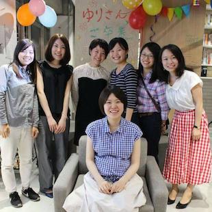 ゆりさん卒業式.png
