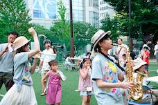 8/9(日) 渋谷ズンチャカ!で、 まちなか音楽パレードしたい人あつまれ!