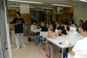 シブヤ大学 学食に行こう!02~ショートケーキ編~