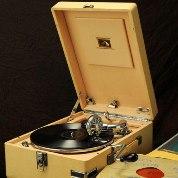 78rpm の世界へ。~SPレコード盤と手回し蓄音機~