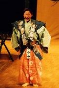 誇らしき笑い。~狂言から学ぶ日本と私の関係性~