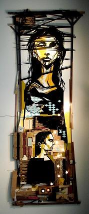 ブラジル・サンパウロのストリートアート×Titifreak ~カオスの世界から生まれたアートが世界を変える~
