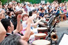渋谷ズンチャカ! 〜みんなでつくる、まちの音楽フェス〜