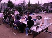 原宿表参道隣人プロジェクト2010始動します!