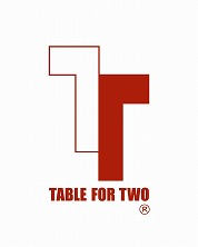 """20�""����������TABLE FOR TWO�