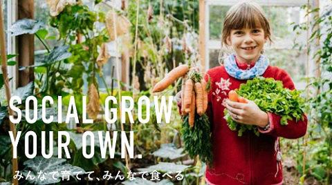 都会の真ん中で土に触れ野菜を育てる 「IT」×「アグリカルチャー」が描く未来