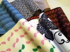 自分で縫い上げる~この夏の浴衣づくり(第三回)