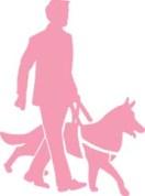 盲導犬(アイメイト)と歩く ~視覚障害者との付き合い方~
