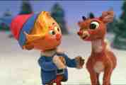 Red-Nose Christmas ~ルドルフがくれたプレゼント~