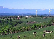 小さな北の町が、地球を救う。 ~株式会社葛巻町の挑戦:クリーンエネルギー日本一の町~