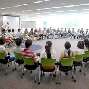 """シブヤ大学フューチャーセッション @ヒカリエ「8/」 ~シブヤで""""自分ごと""""の未来をはじめよう~"""