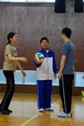 体育の時間 01 ~ドッヂボール~篇
