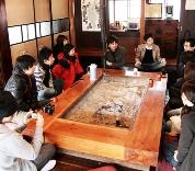 茨城『里美家族』会議 ~第2のふるさとづくりプロジェクト~