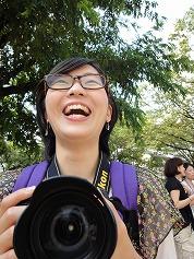 写真の撮り方を学ぼう~レンズ越しのコミュニケーション