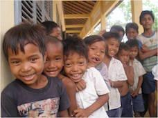 だまされて売られる子どもを守りたい。 〜かものはしプロジェクト、カンボジアからインドへ〜