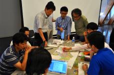 地域づくりの時代に 3限目:「地域を事業で変える」