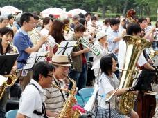 音楽の力でコミュニティをつくる ~定禅寺ストリートジャズフェスティバルから渋谷ズンチャカ!まで~