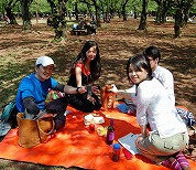 移動する料理教室~みんなでピクニック~