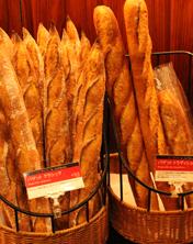 みんなで、利きバケット! ~バケットを食べ比べてベストマッチなパンを見つけよう!~