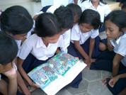 """子どもの教育が世界を変える「Room to Read」 〜子どもたちの笑顔が教えてくれた""""読める喜び""""〜"""