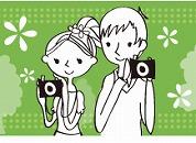 親子の日は撮影散歩~写真でコミュニケーション~ (一般募集)