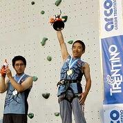 障害者フリークライミング日本代表チームを、クライミング世界選手権パリ大会へ