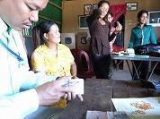 マイクロファイナンスのある世界 ~カンボジアで牛と豚と鶏を飼う2時間~