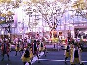 この夏は表参道のまんなかで踊ろう! ~地元チームと一緒によさこい体験会~