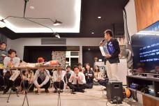 学生注目!未来働き方会議@シブヤ大学 「個の時代のワークスタイルを考える」