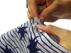 自分で縫い上げる~この夏の浴衣づくり2016(第三回)