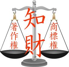 「知財」を学ぶ  ~身近にある、著作権と商標権