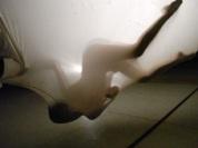 宇宙ダンス。 ~「スペース・ダンス・イン・ザ・チューブ」で無重力を疑似体験~