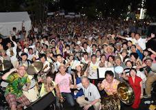渋谷のまちなかで音楽フェスをつくろう! 〜第2回渋谷ズンチャカ!を一緒につくる仲間大募集!〜