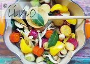 野菜で暮らす ~食習慣から考えるここちよい生活~