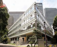 日比谷図書文化館 4階 スタジオプラス(小ホール)