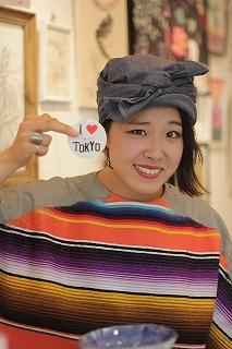 Aquvii TOKYO(アクビ トウキョウ) ~どこで買ったの?と必ず言われる『お土産屋さん』~
