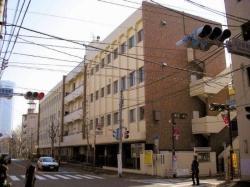 幡ヶ谷社会教育館