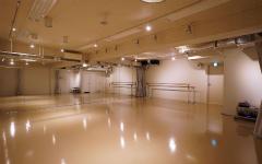 宮益坂十間スタジオ 5F Aスタジオ